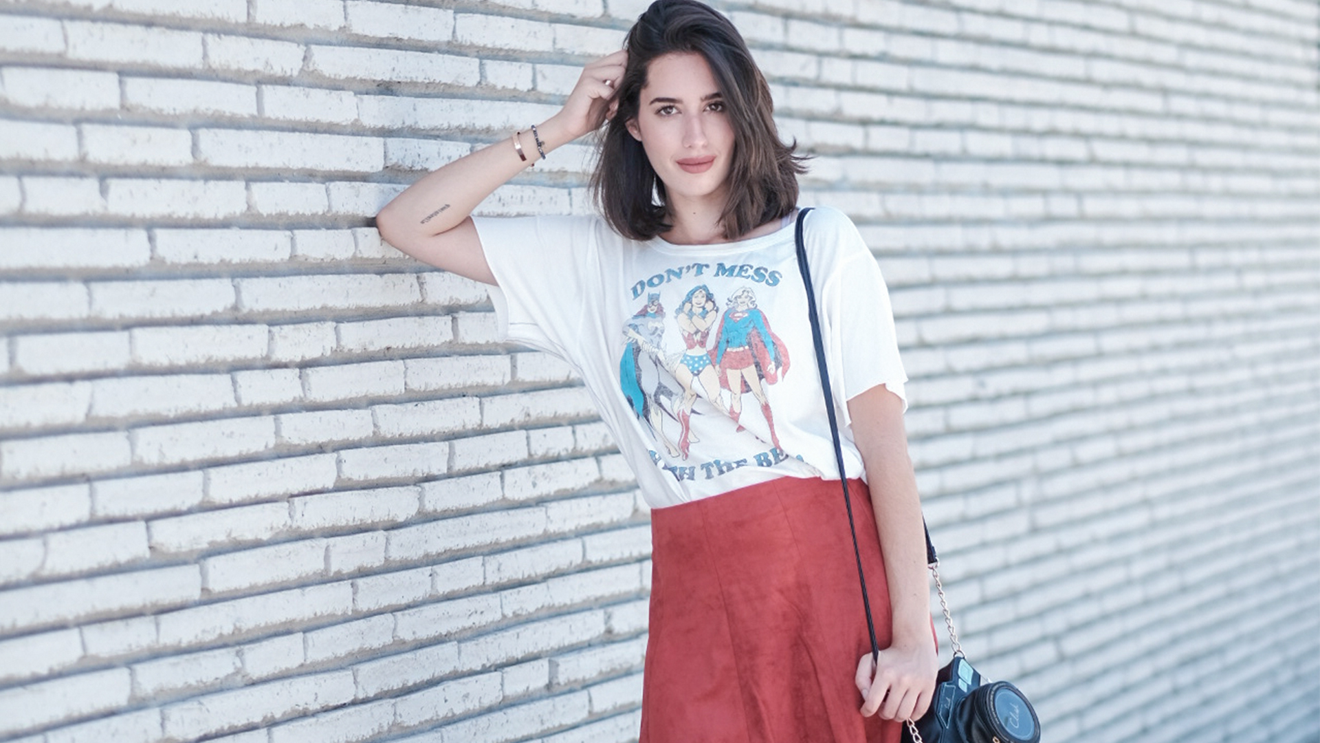 Ready for a Fresh Fall with ModCloth